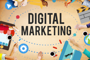 khóa học digital marketing tại moa