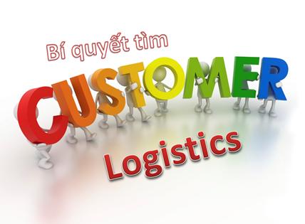 Tìm khách hàng logistics