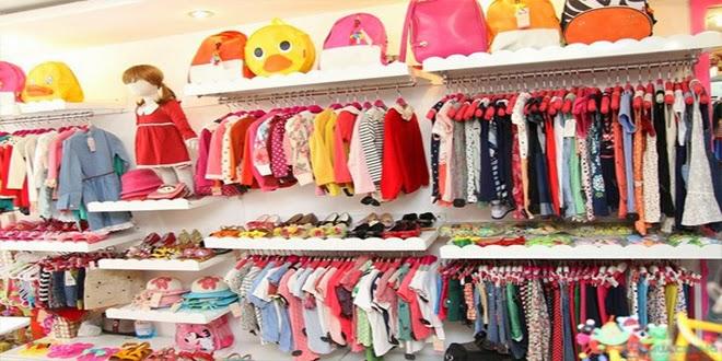 Muốn bán quần áo online cần bao nhiêu vốn là được