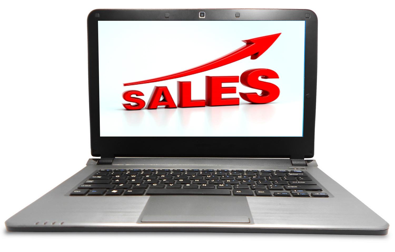 Cách tăng doanh số bán hàng online