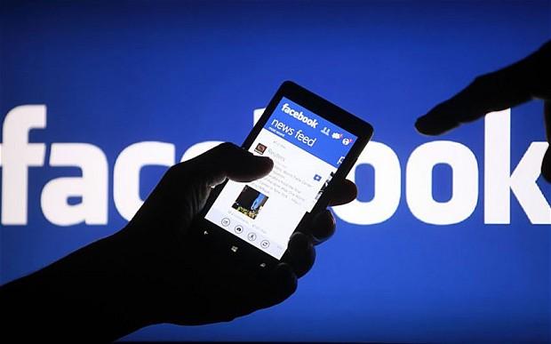 kinh doanh facebook online