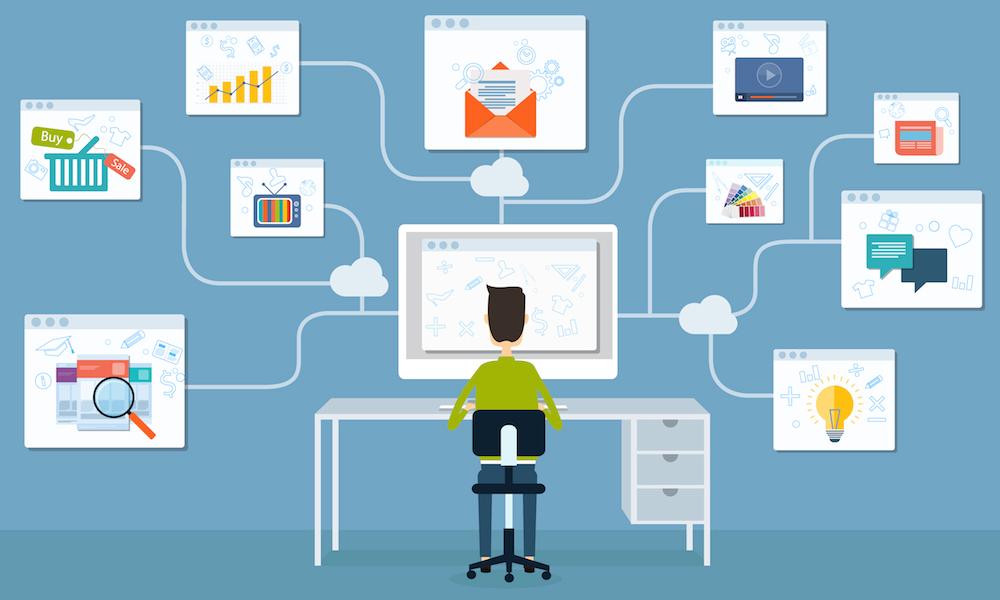 kết quả học marketing online moa
