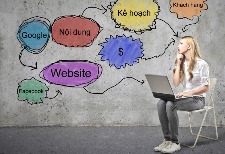 bán hàng online hiệu quả tại moa