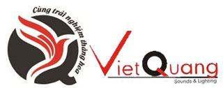 Âm thanh Việt Quang