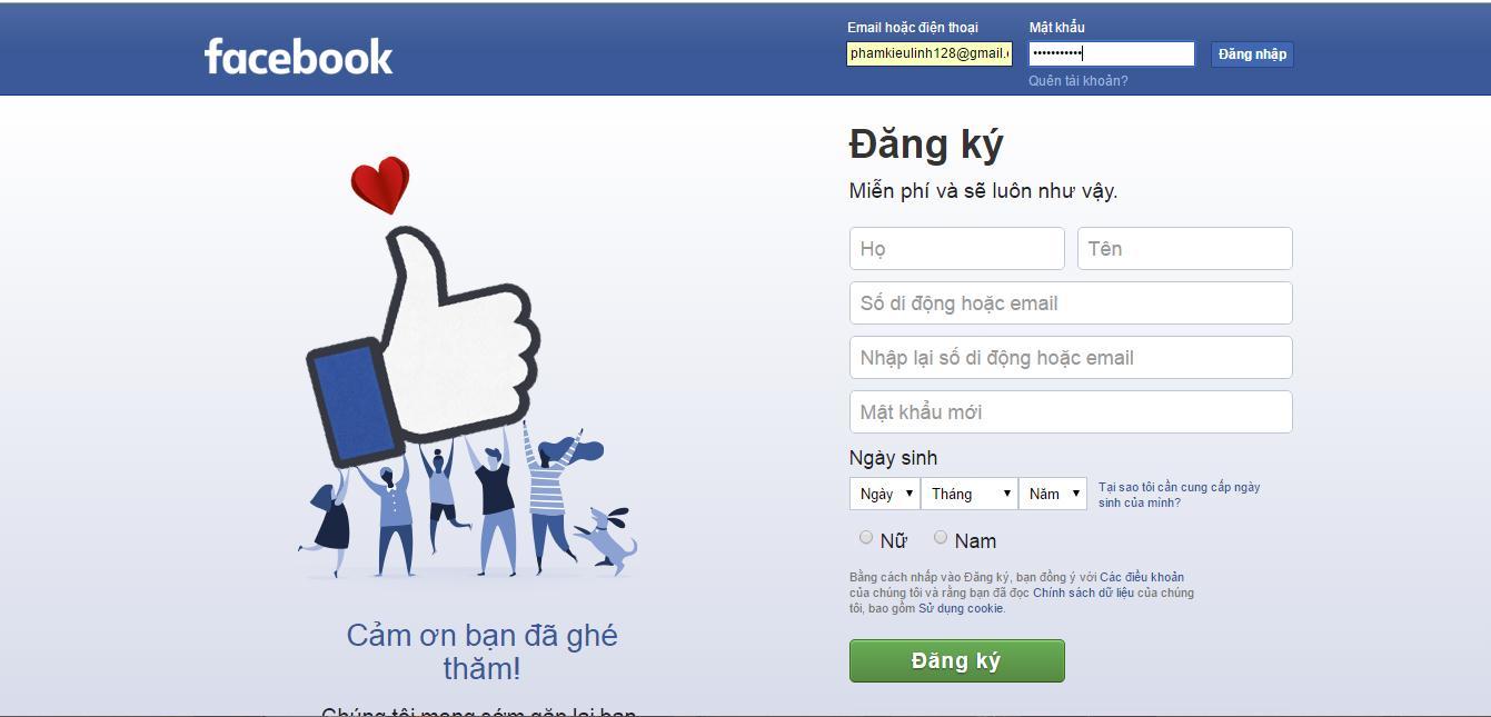 Cách cài đặt ngưỡng chi tiêu cho tài khoản quảng cáo facebook