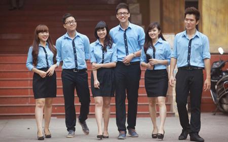 sinh viên áp xanh