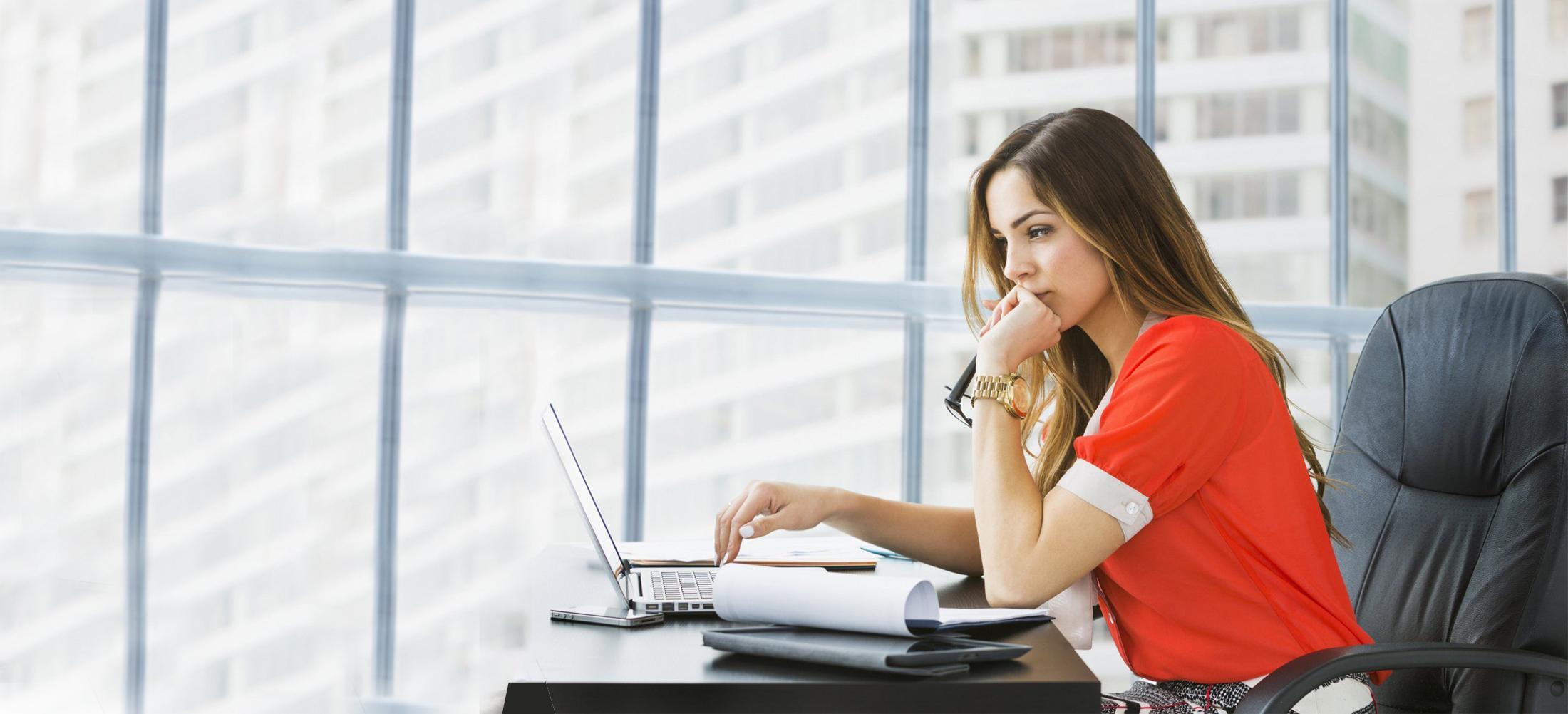 background khóa học bán hàng online mới