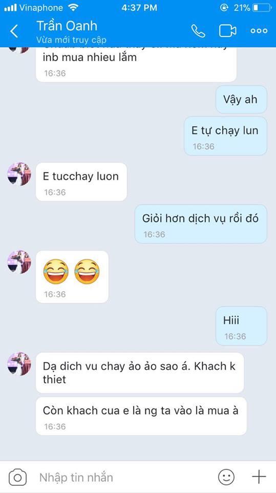 Chi Oanh - My Pham - H3
