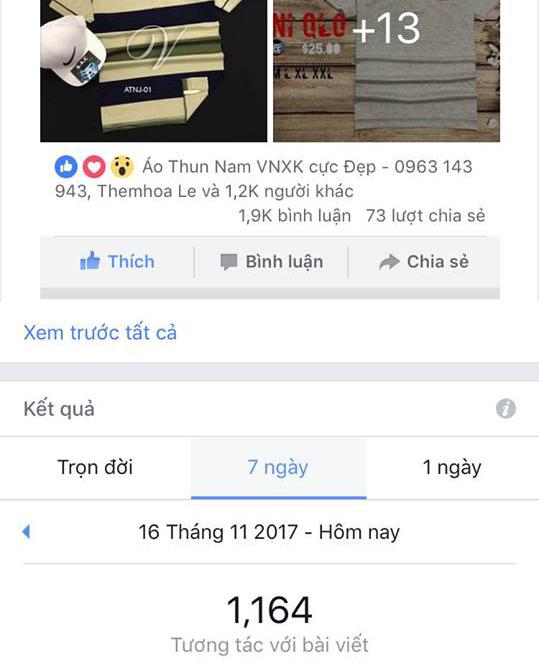 Kiếm Tiền Triệu Kinh Doanh Online Ngày Giáp Tết trên facebook