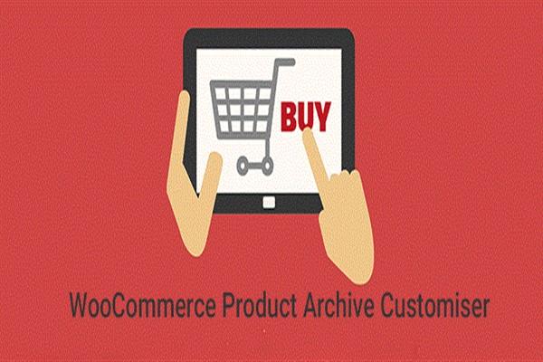 plugin woocommerce product archive customiser