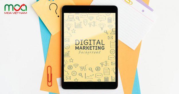 Lựa chọn tham gia khóa học Digital Marketing sao cho hiệu quả nhất